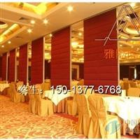 深圳哪里有做可移动折叠活动隔断屏风的厂家