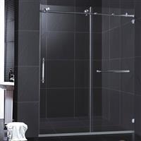 铝材淋浴房联动门卫生间隔断厂家直销可非标定做