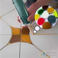 玻璃微珠 环氧彩砂地坪工艺 美缝剂有什么成分