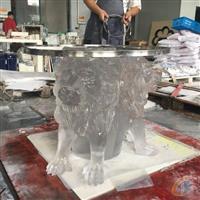 动物造型琉璃