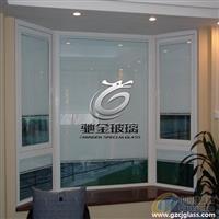 优质中空百叶窗供货商广州驰金 磁控、遥控中空百叶玻璃