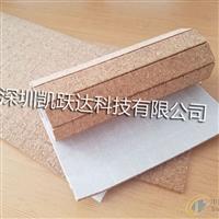 工厂直销玻璃软木垫片