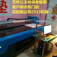 柳州電視背景墻3D彩繪機