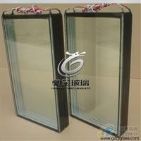 中空电加热防雾玻璃