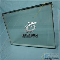广东电加热除雾玻璃 中空电镀电加热玻璃厂家 推荐驰金