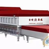 专业生产超薄玻璃钢化炉