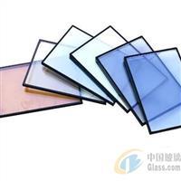 低輻射玻璃(Low-E 玻璃)