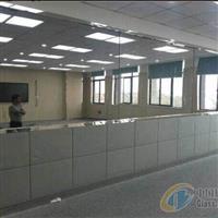 学校录播室玻璃 单向透过玻璃 单面镜