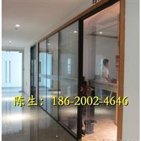 惠州內鋼外鋁玻璃隔斷