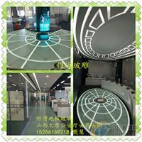 防滑地板玻璃