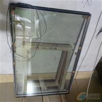 东莞电防雾钢化中空玻璃生产厂家