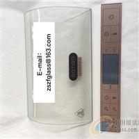 供应电烤箱控制钢化玻璃面板