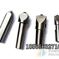 山西生产异形金刚石成型刀R0.3修圆弧