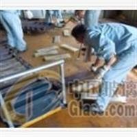 錫槽放錫施工技術