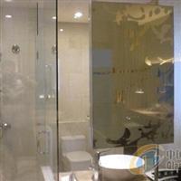 成都酒店浴室防雾玻璃