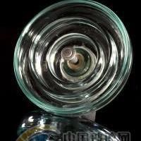 LXHY-100防污型玻璃绝缘子