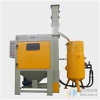 TB-SC1010D2P滚筒式自动喷砂机 浙江通宝 浙江喷砂机
