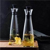 延安采购-高硼硅耐腐蚀玻璃油壶
