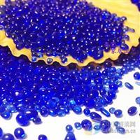大量供应优质玻璃珠 彩色玻璃珠 碎玻璃
