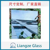 可钢化镜,可钢化镜面玻璃 - 厂家专业加工、批发