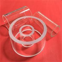 液位管道视镜 玻璃视筒 耐高压玻璃