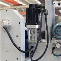 智能磨边生产线 选用伺服高速开合系统