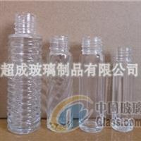 滾珠玻璃瓶定制