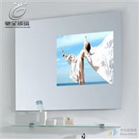 廣州魔術鏡廠家直銷電視機鏡面玻璃18125718562