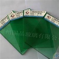 自然绿   深绿玻璃供应