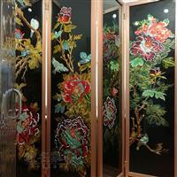 玻名家饰 广州艺术玻璃厂家