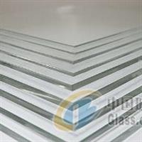 3-12mm优质浮法玻璃 山东巨润建材