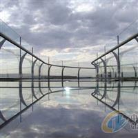 西安钢化玻璃厂宏宇中空夹胶玻璃厂