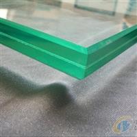 5、6、8、10、12、双钢夹胶玻璃超白夹层玻璃批发