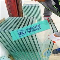 四川3C认证复合防火玻璃厂家价格