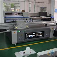 全自动玻璃印花机 uv平板打印机