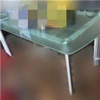 上海采购-玻璃餐桌/茶几