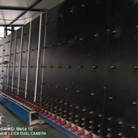 中空线打胶机全厂设备打包 出售
