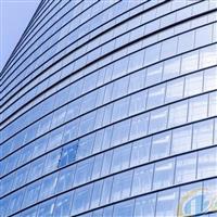 西安温室大棚玻璃中空玻璃钢化玻璃