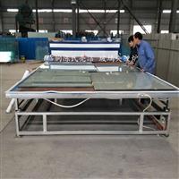 EVA夾膠玻璃生產線