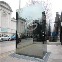 广东 半透半反镀膜玻璃 单向透视玻璃厂家直销