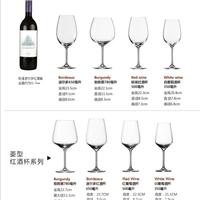 天津采购-葡萄酒杯