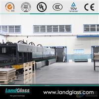 LD-A大板玻璃鋼化爐