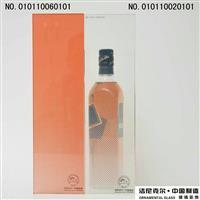 北京厂家定制夹丝夹胶5+5圆点渐变玻璃