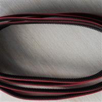 铝条折弯机传动带