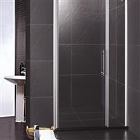 佛山諾樂衛浴衛浴屏風隔斷、鋼化玻璃淋浴門廠家