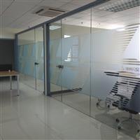 青岛办公室玻璃贴膜,磨砂膜