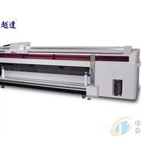 理光UV卷材喷绘机