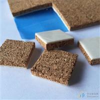 深圳pvc泡棉軟木墊片  廠家直銷 質量保證