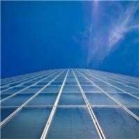 银川钢化玻璃中空玻璃夹胶玻璃厂