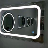 浴室背光镜led卫生间装潢镜防雾镜卫浴